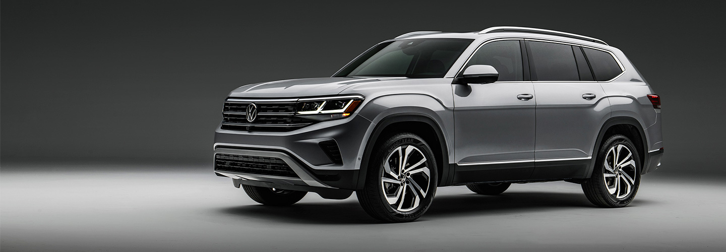 2021 VW Atlas  header