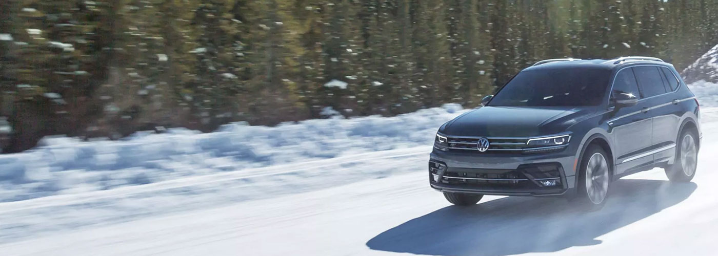 2021 Volkswagen Tiguan for Sale in Jacksonville, FL, Near ...