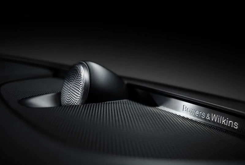 volvo audio systems bowers and wilkins