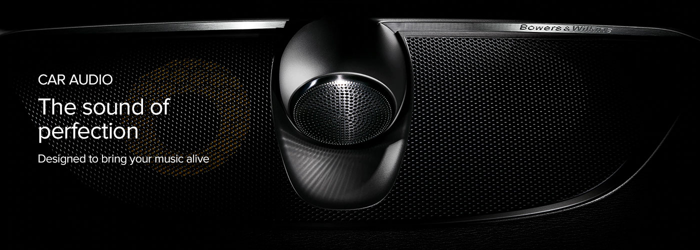 volvo audio systems header