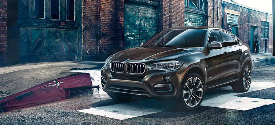 2017 Bmw X6 In Fort Lauderdale Fl
