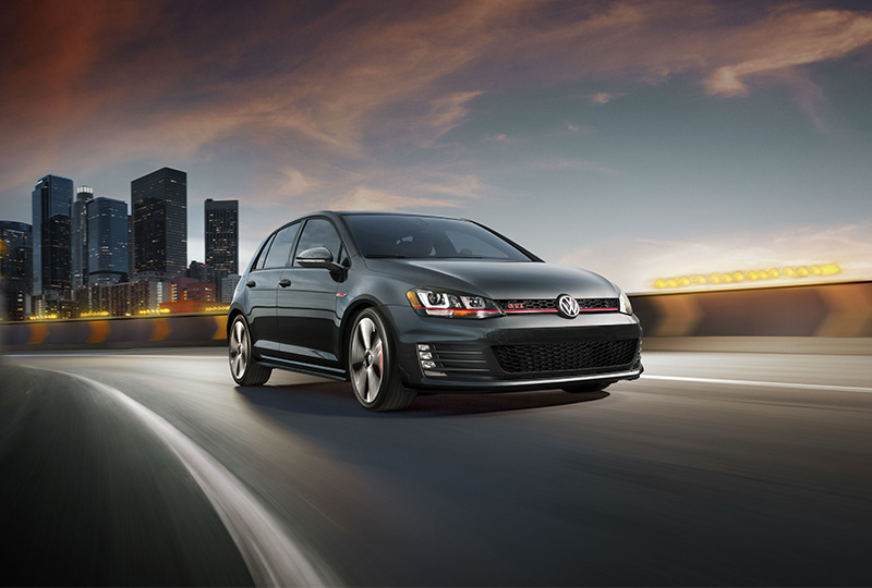 Lease-End Protection | Bert Smith Volkswagen